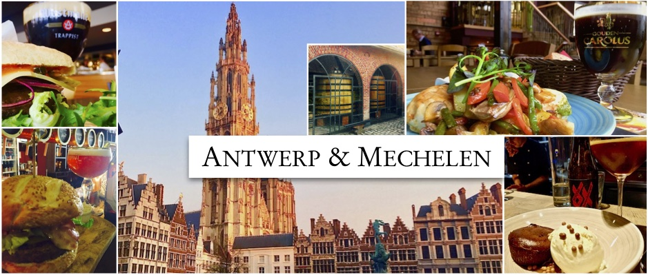 Beer Immersion: Antwerp