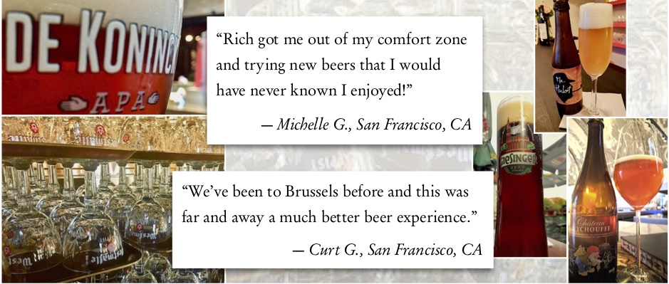 Beer Immersions Testimonials 4