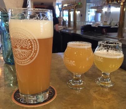 Photo: Almanac Beers
