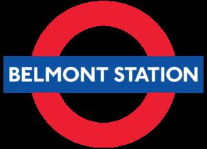 Logo: Belmont Station PDX