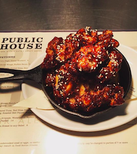 Photo: Public House Wings