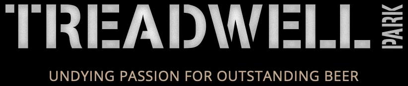 Photo: Logo Treadwell Park