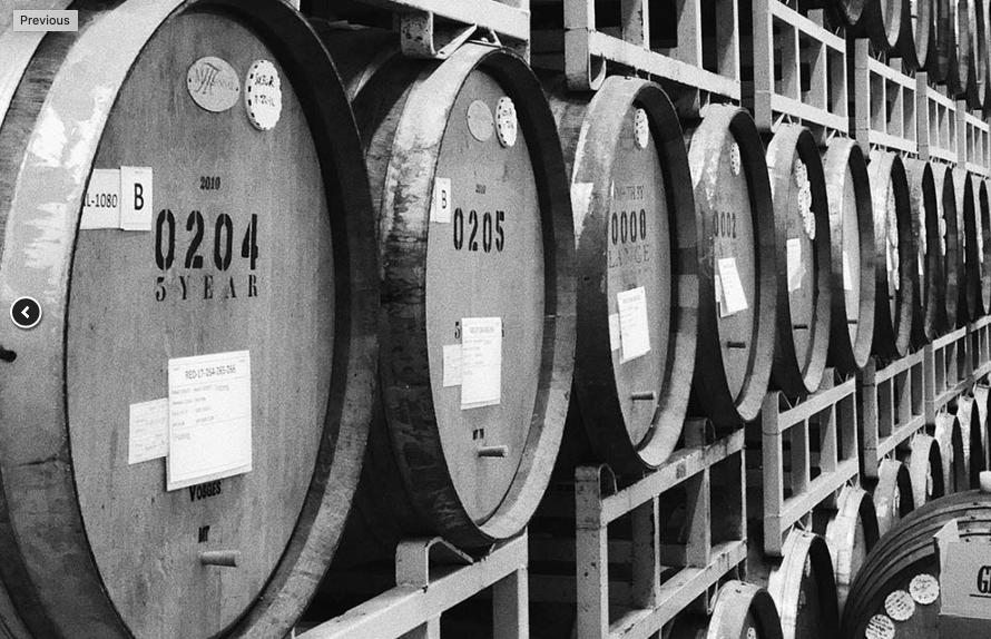 Photo: Cascade Barrels