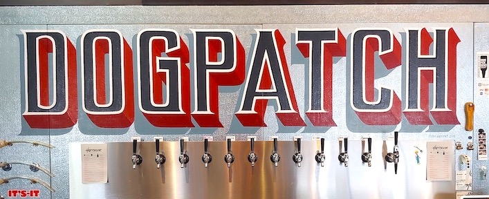 Photo: Dogpatch Taps at Harmonic