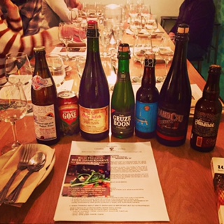 Photo: Sour Beer Class