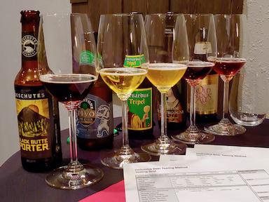 Photo: DBTM Beers