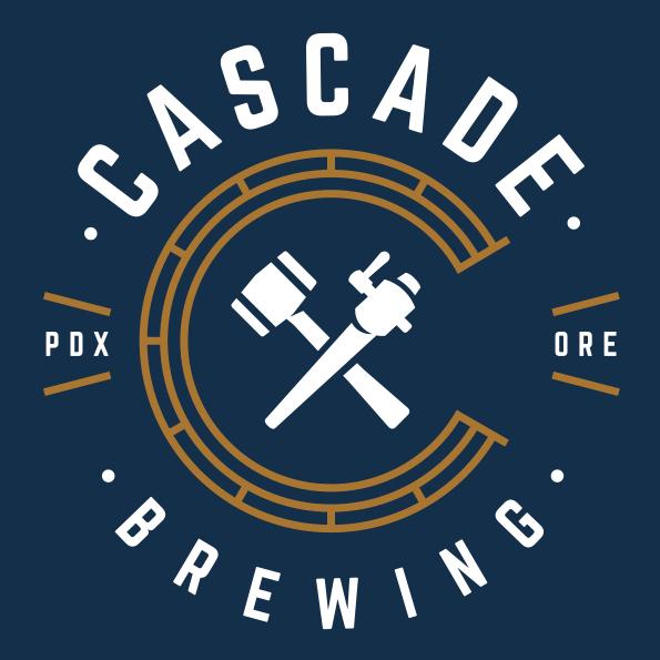 Logo: Cascade Brewing