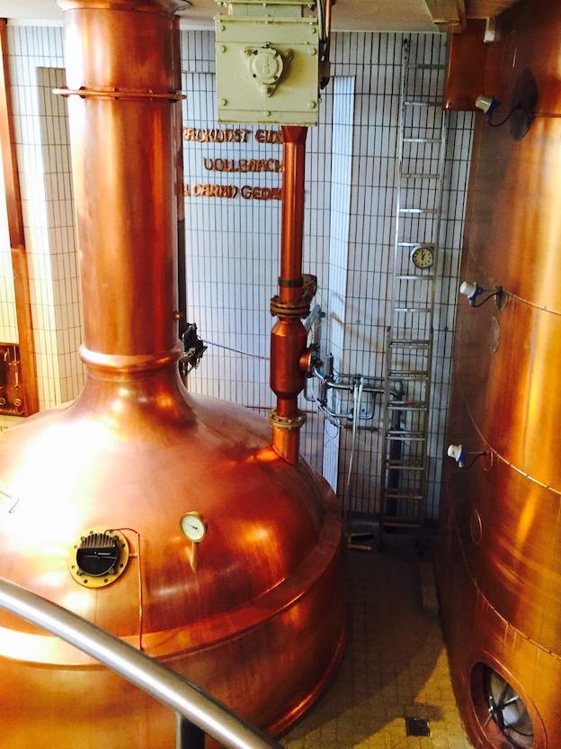 Photo: German Brewhouse