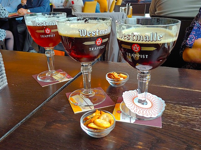 Photo: Westmalle Beers